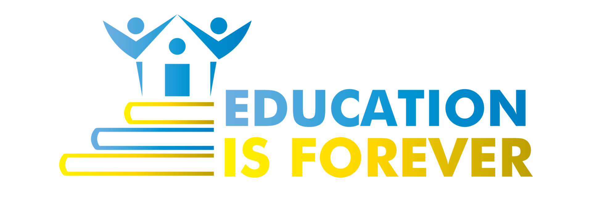 Education Is Forever logo