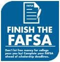 Finish FAFSA