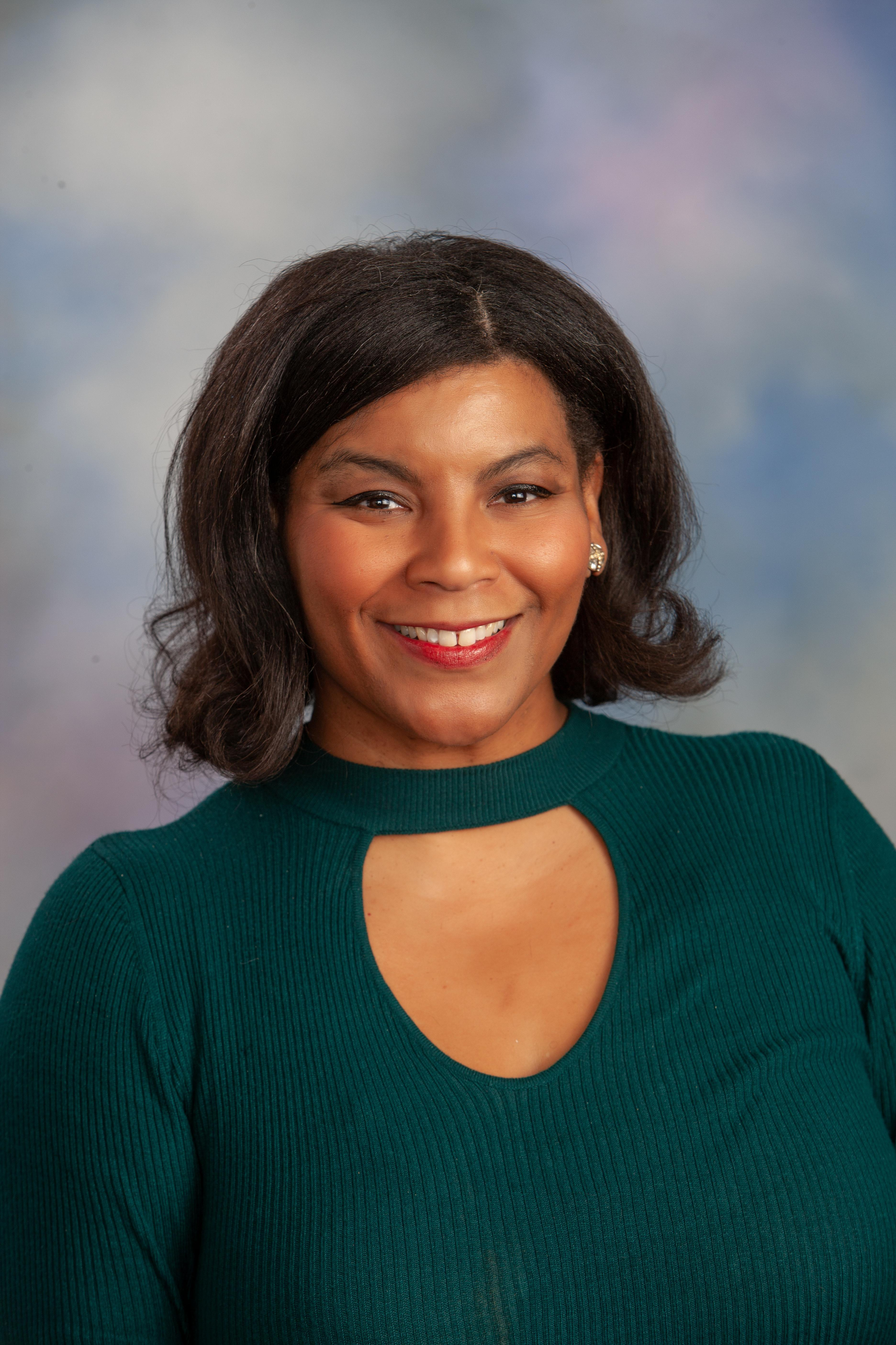 Andrea Williams LCSD Communications Director