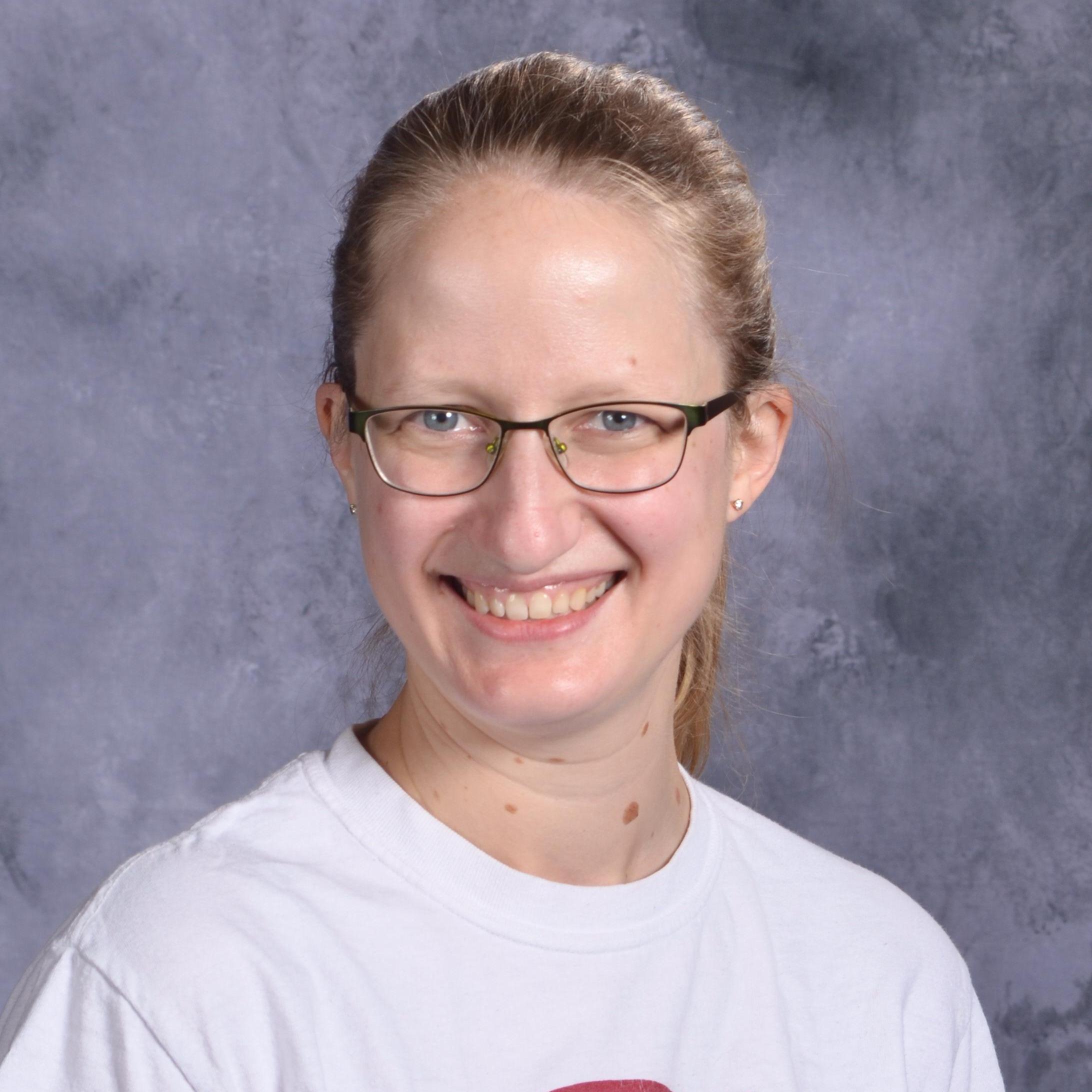 Sara Good's Profile Photo
