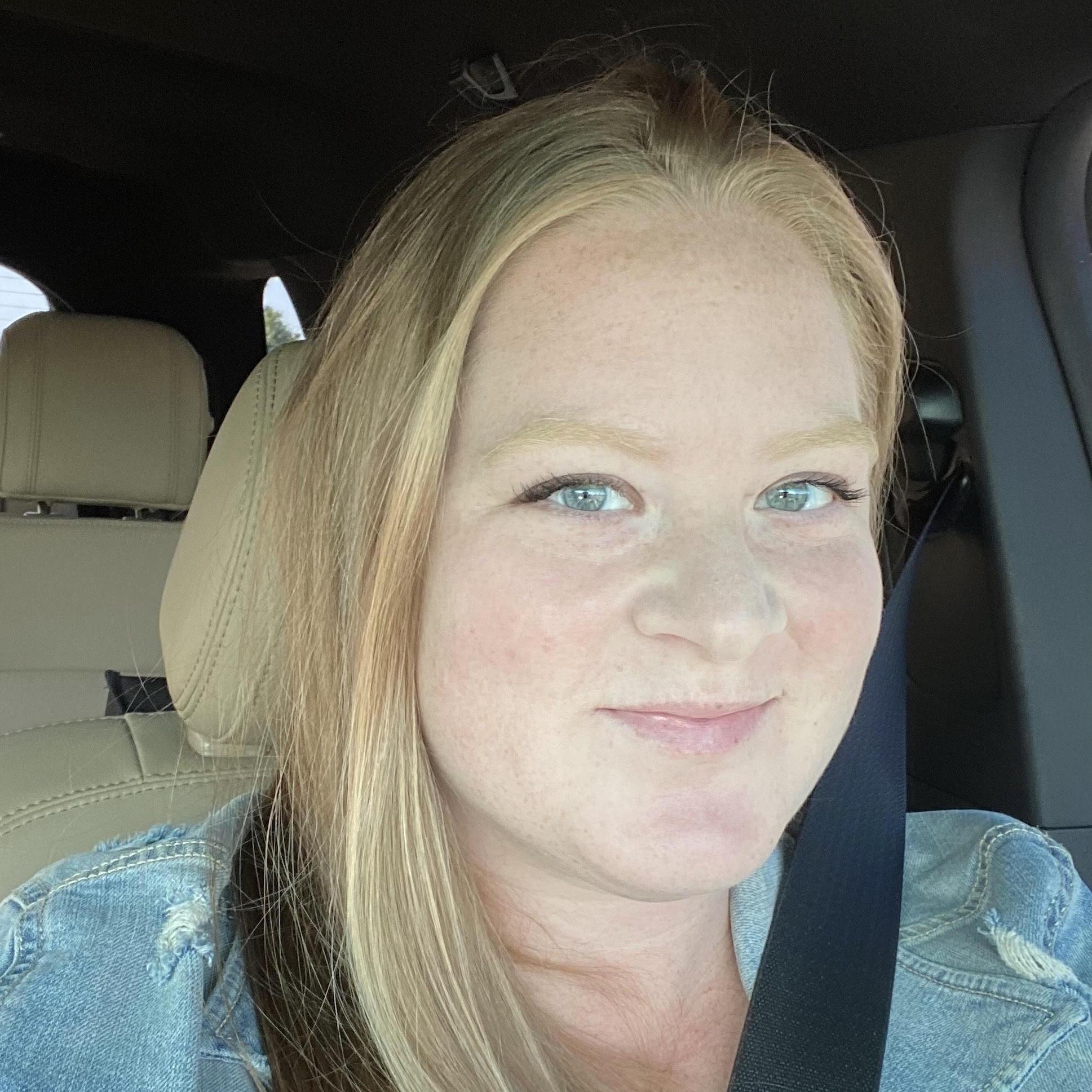 Danielle Haskovec's Profile Photo