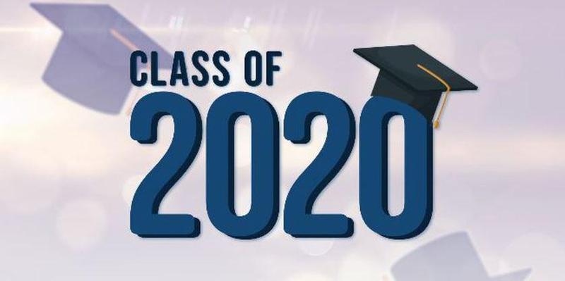 2020 James A. Garfield Senior High School Virtual Graduation/Graduación Virtual 2020  de la Preparatoria James A. Garfield