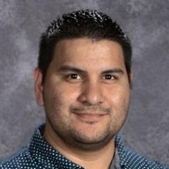 Christian Morales's Profile Photo