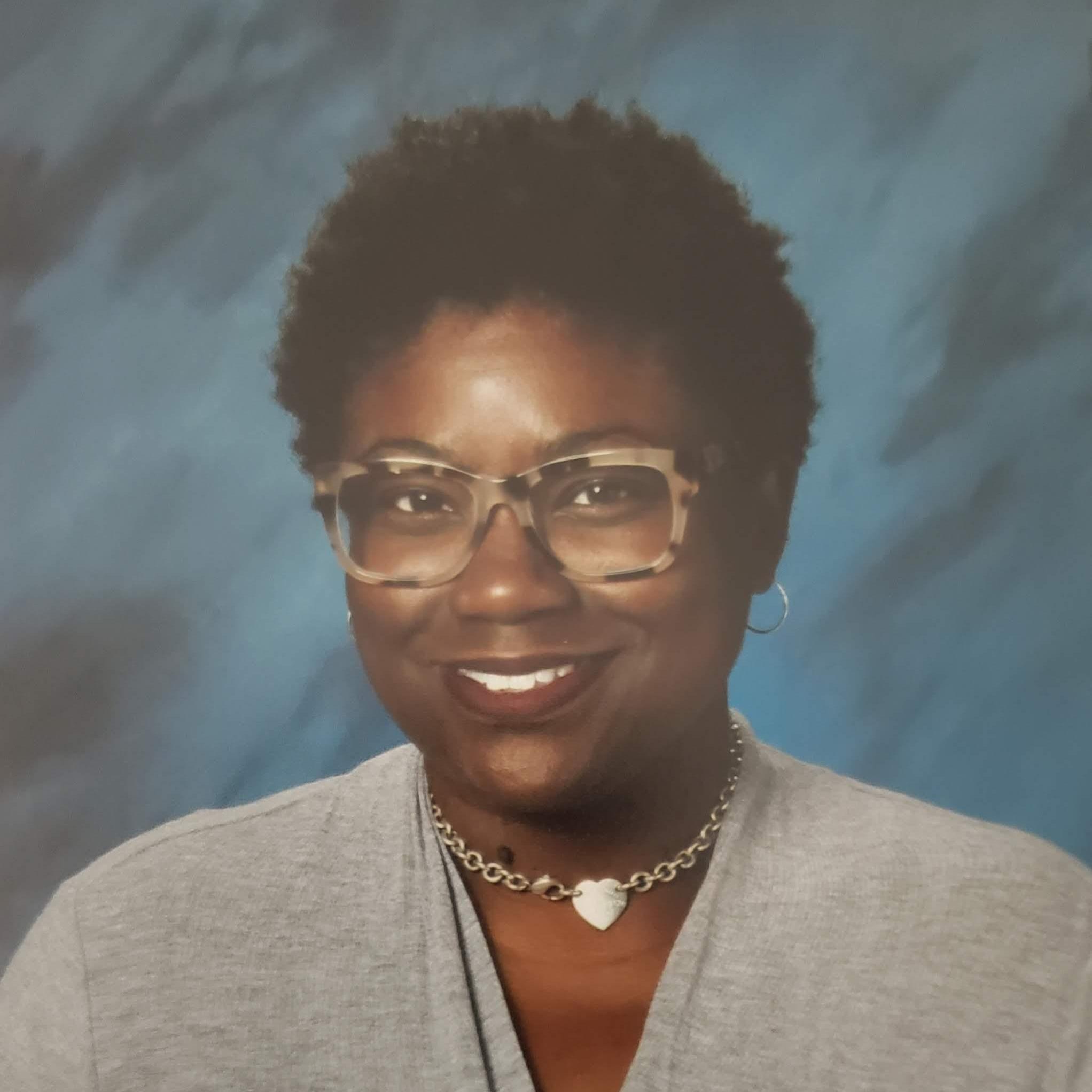 Eboni Hodge's Profile Photo