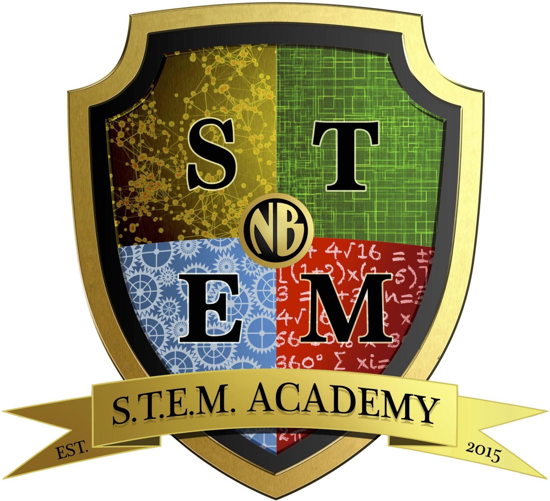 STEM New Logo 2019