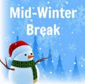 Winter info