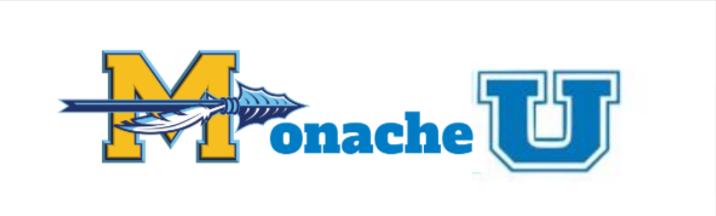 Monache U Logo
