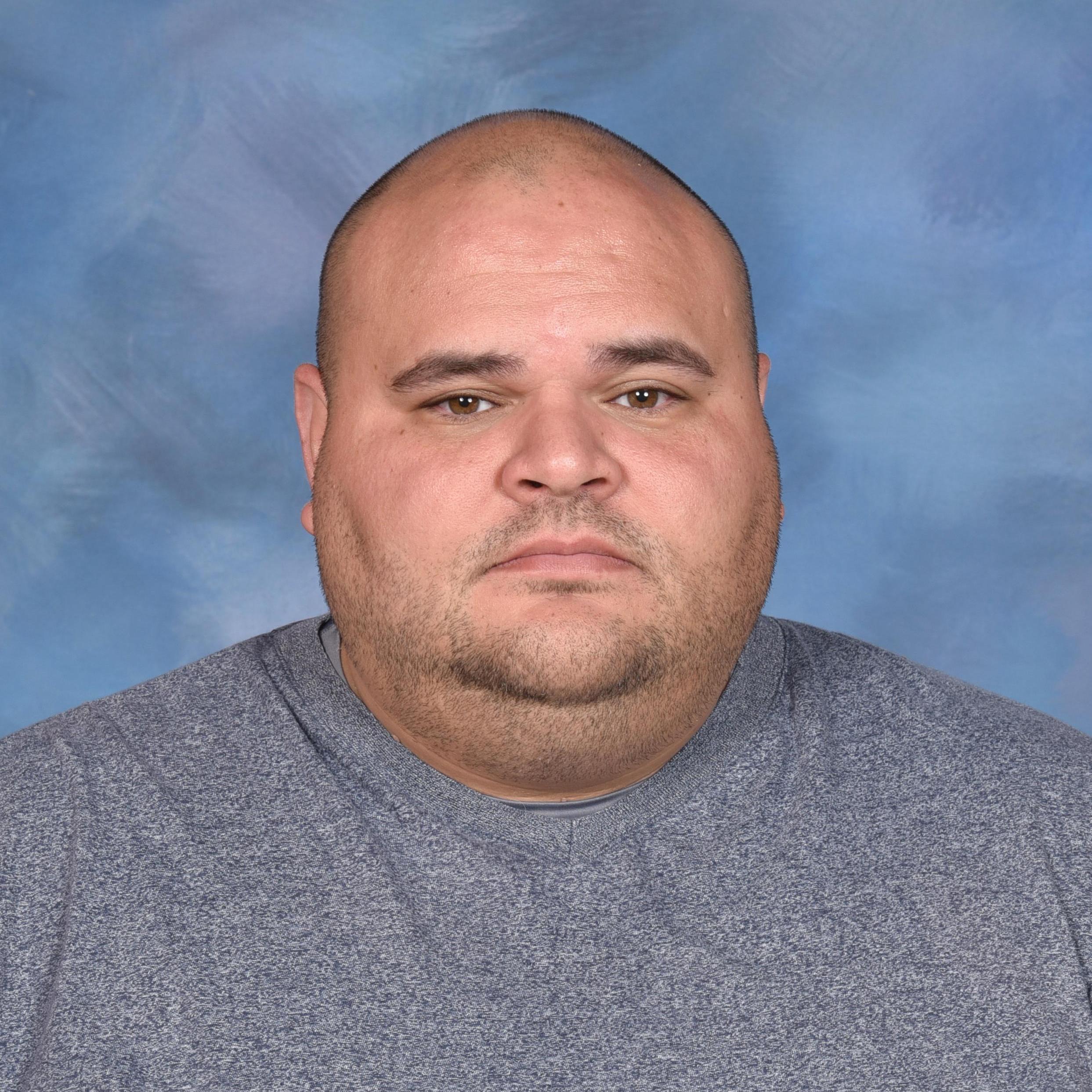 Eric Hinojosa's Profile Photo