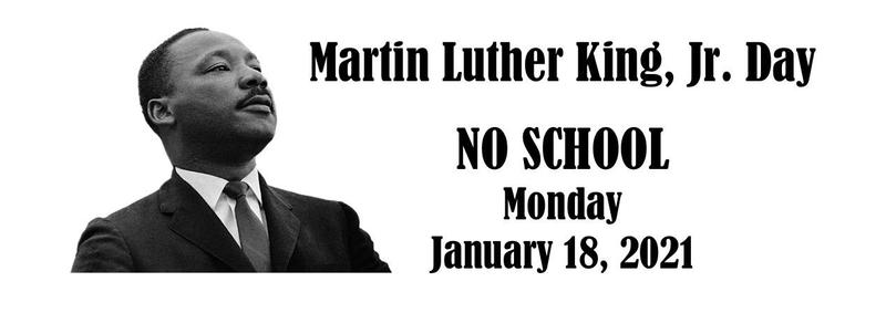 MartinLutherKingJrDay