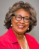 Dr. Bettye Lusk