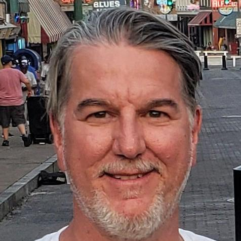 Sean Jacques's Profile Photo
