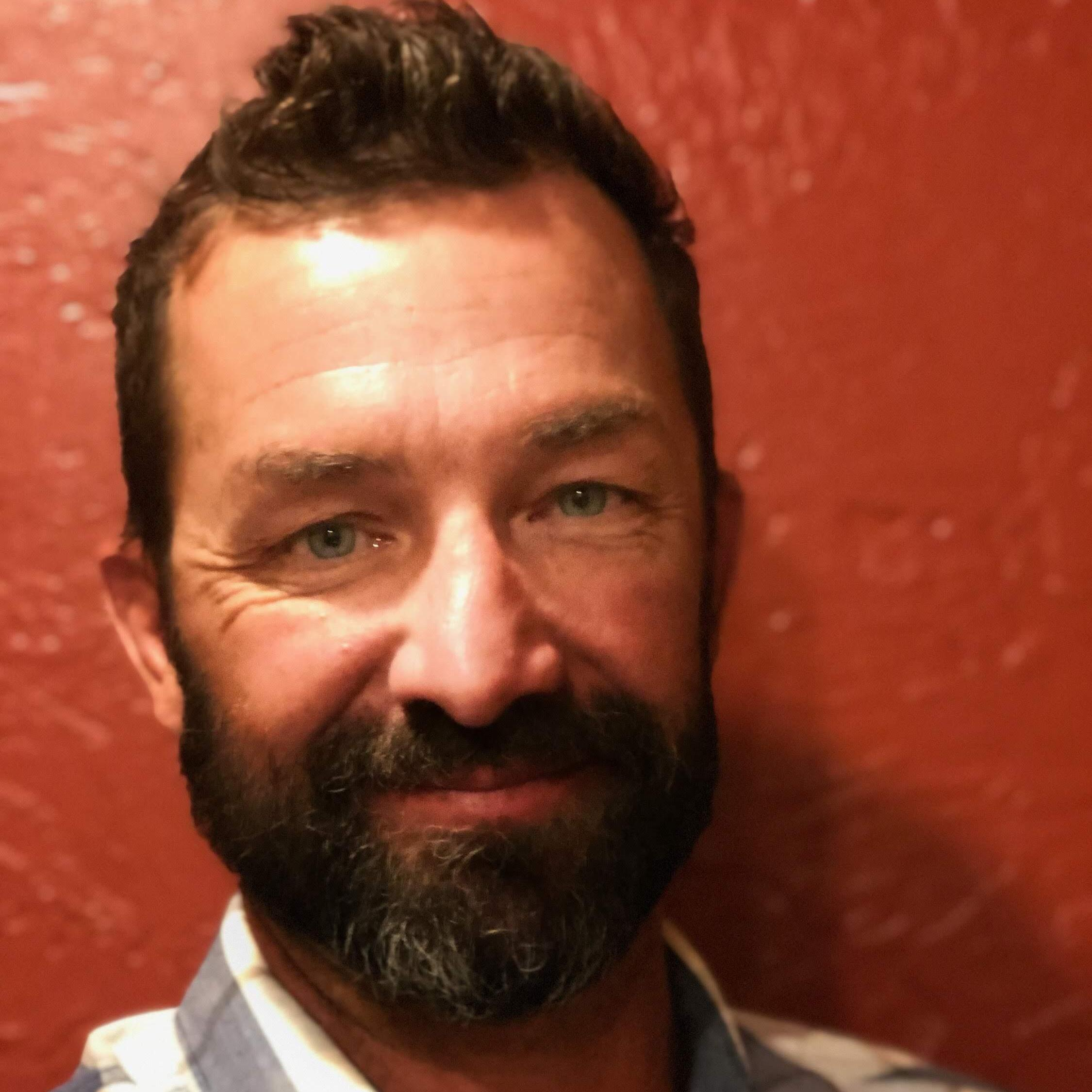 Shane Nelson's Profile Photo