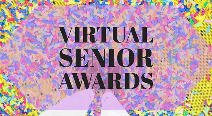 Virtual Senior Awards Featured Photo