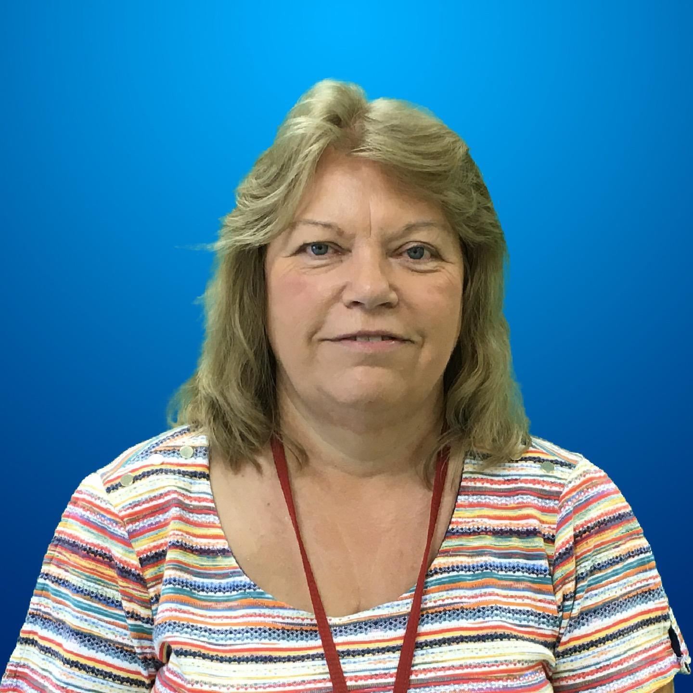 Patricia Blanchard's Profile Photo