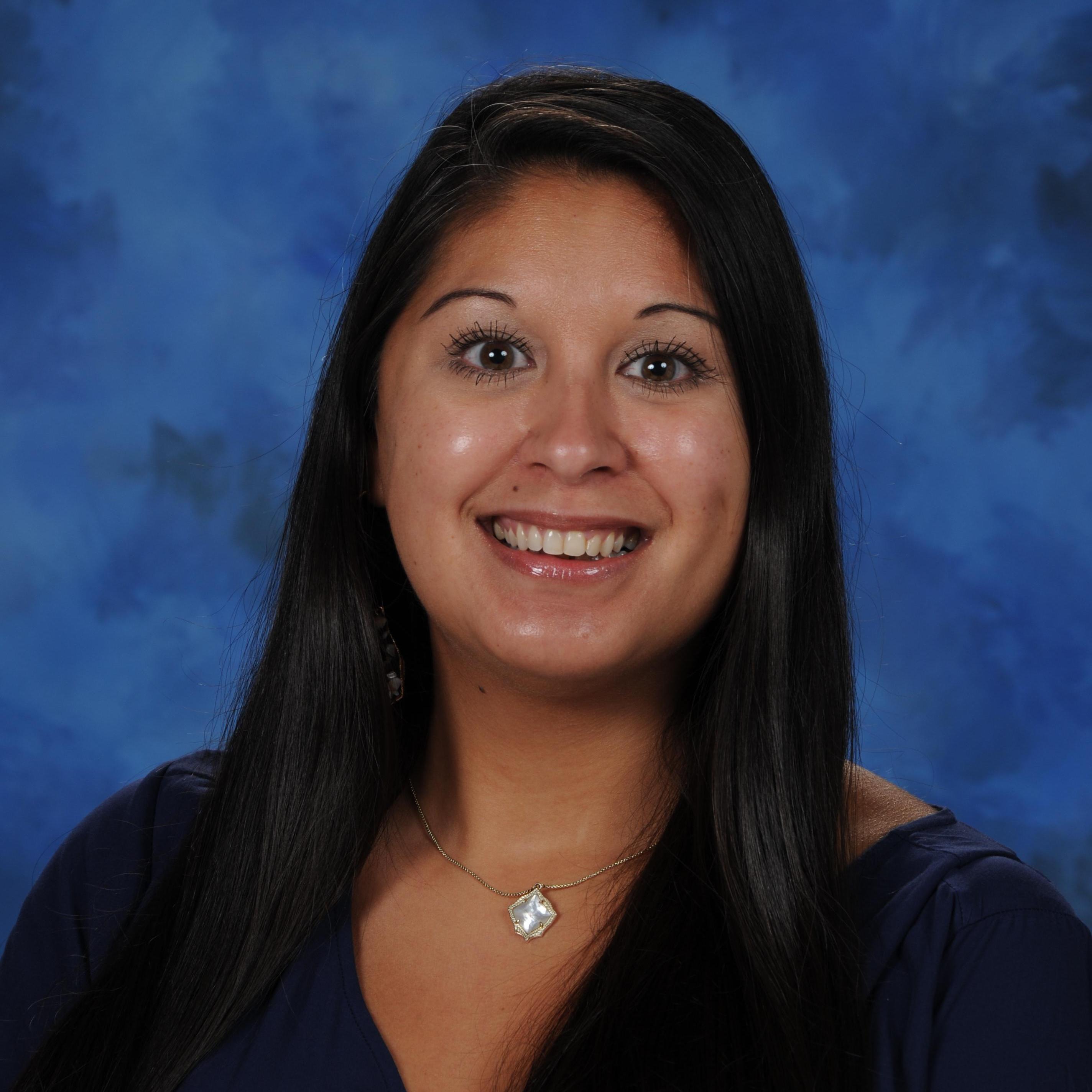 Vanessa Clay's Profile Photo