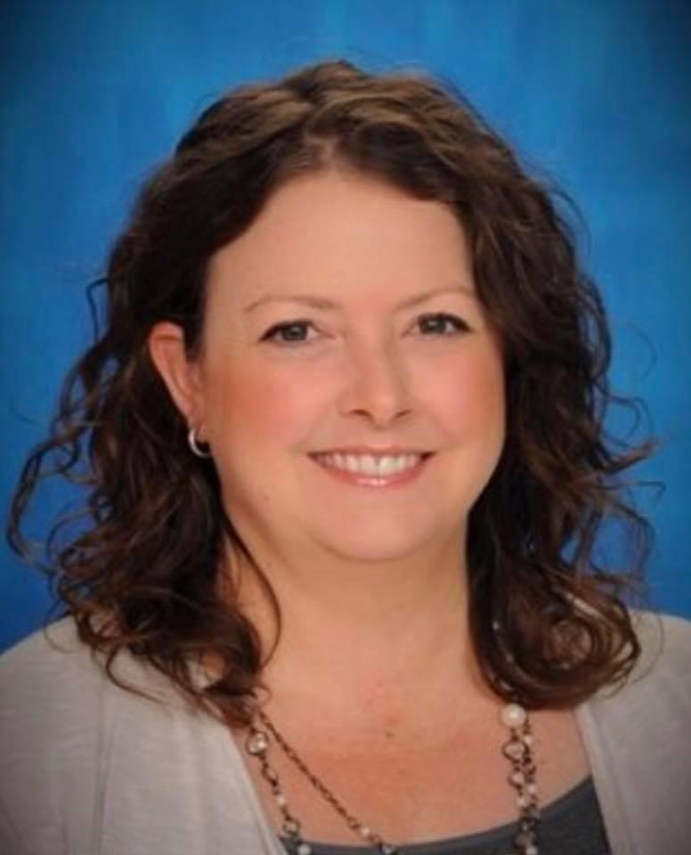 Principal Karen Schotzko