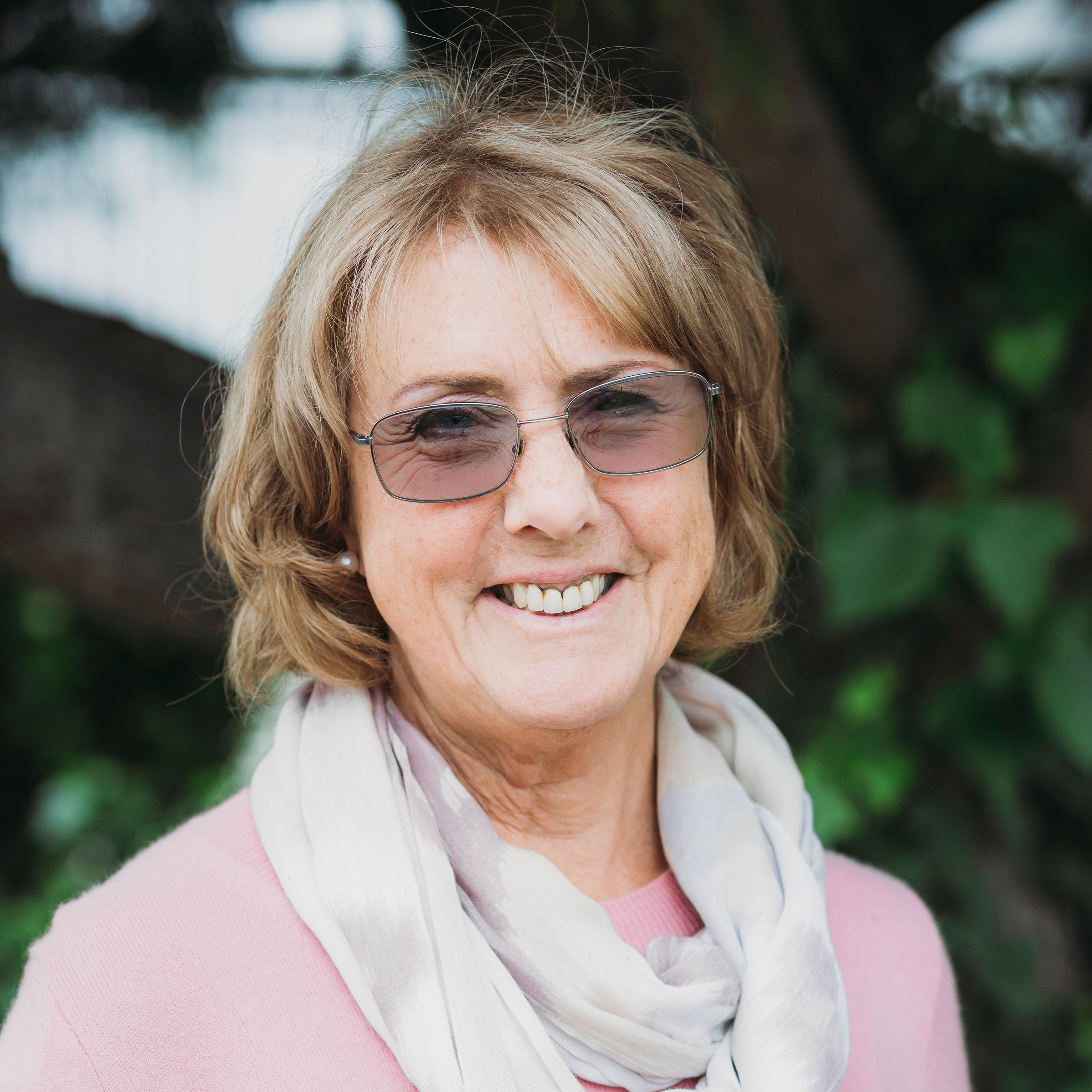 Peggy Cochran's Profile Photo