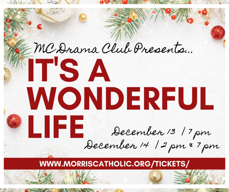 It's a Wonderful Life Tickets Thumbnail Image