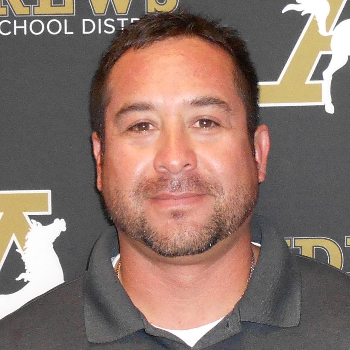 Jacob Vasquez's Profile Photo