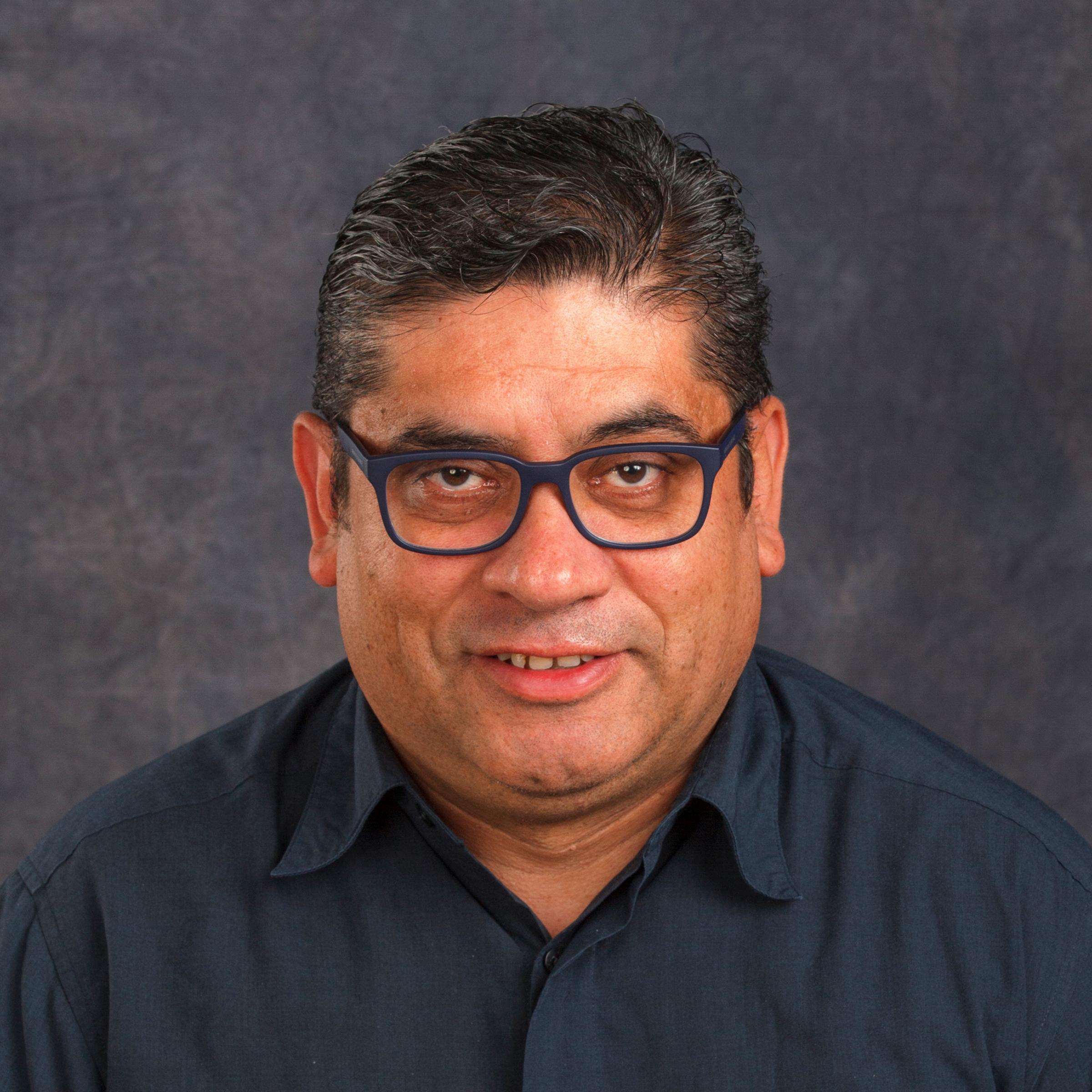 Ruben Nunez's Profile Photo