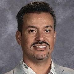 Sergio Contreras's Profile Photo