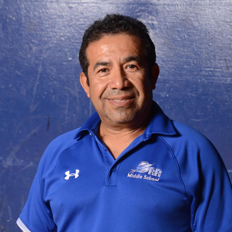 Jose Benavides's Profile Photo