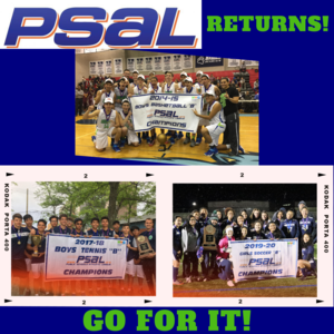 PSAL Returns
