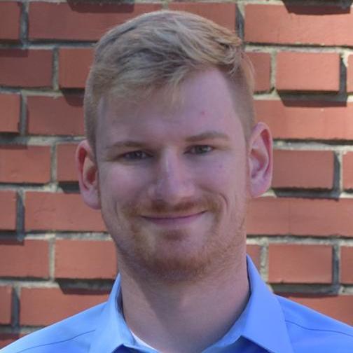 Terence Masterson's Profile Photo