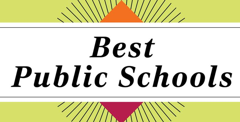 Hawthorne Ranked #7 Elementary School in Chicago by Chicago Magazine Featured Photo