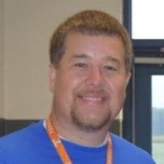 Brett Spray's Profile Photo