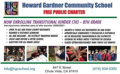 TK/K - 8th Grade -- July, 2020 START Thumbnail Image