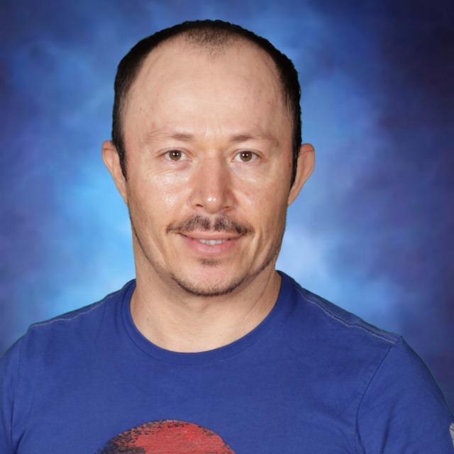 Ruben Covarrubias's Profile Photo