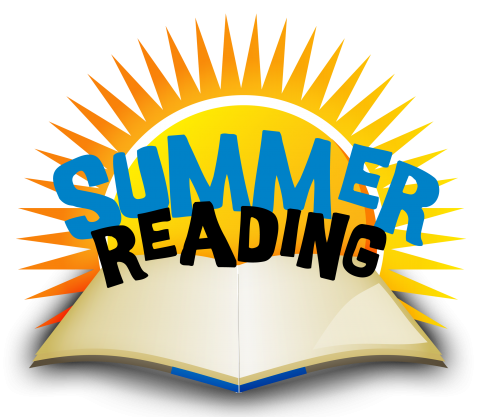 Summer Reading for Grades 4-8! Featured Photo
