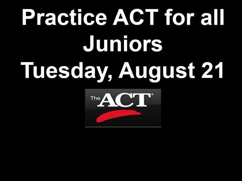 Practice ACT