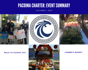 Pacoima Charter_ October summary.png