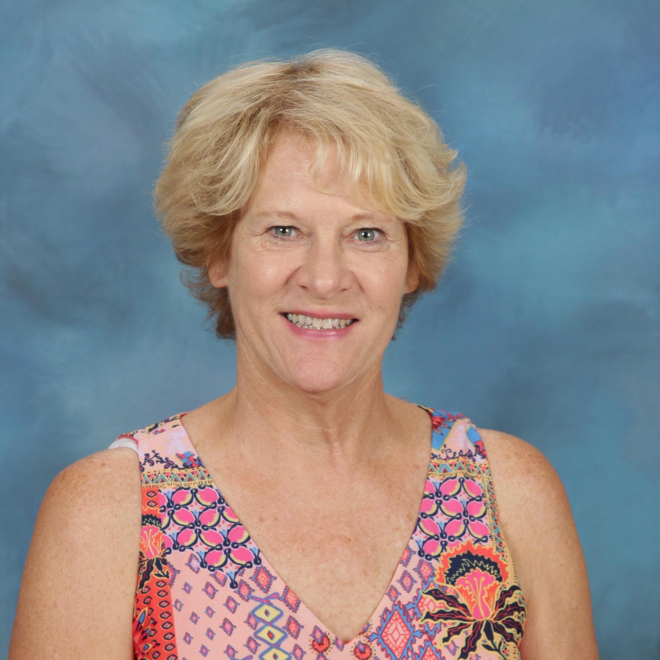 Lori Allred's Profile Photo