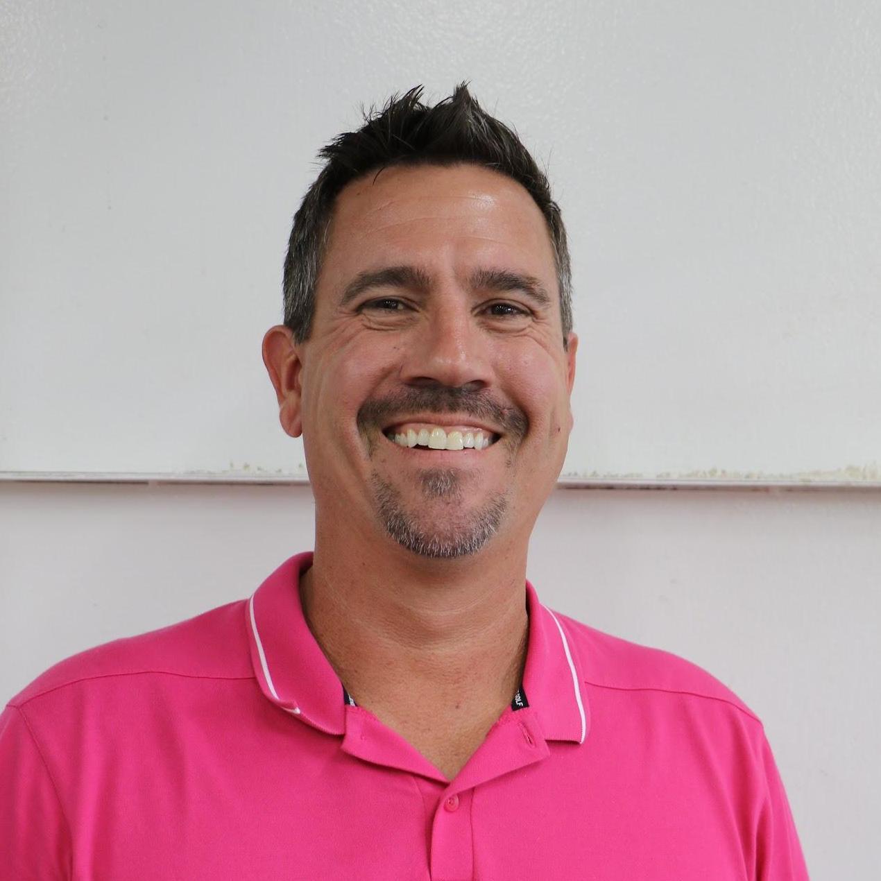 Robert Parker's Profile Photo