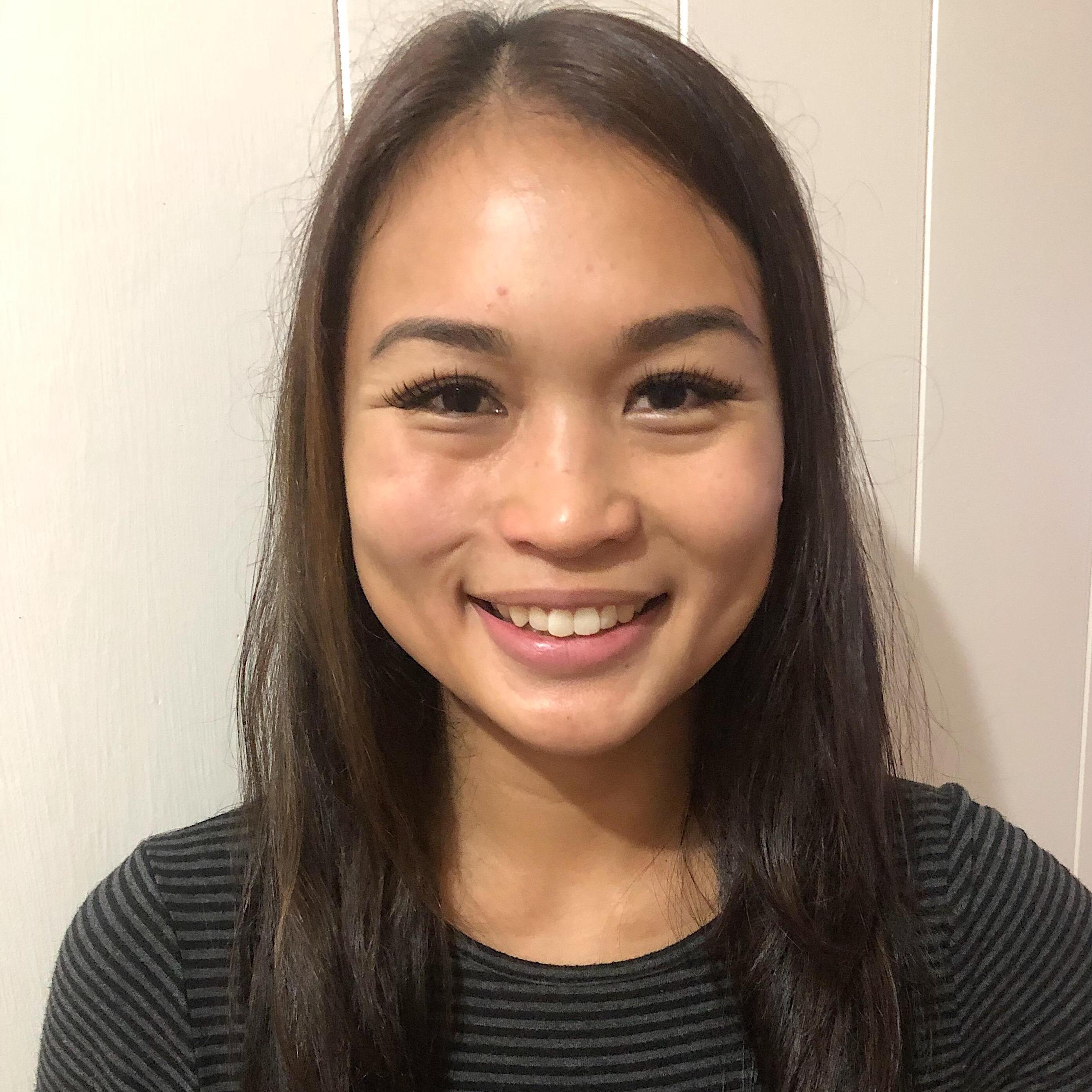 Reina Taasan's Profile Photo