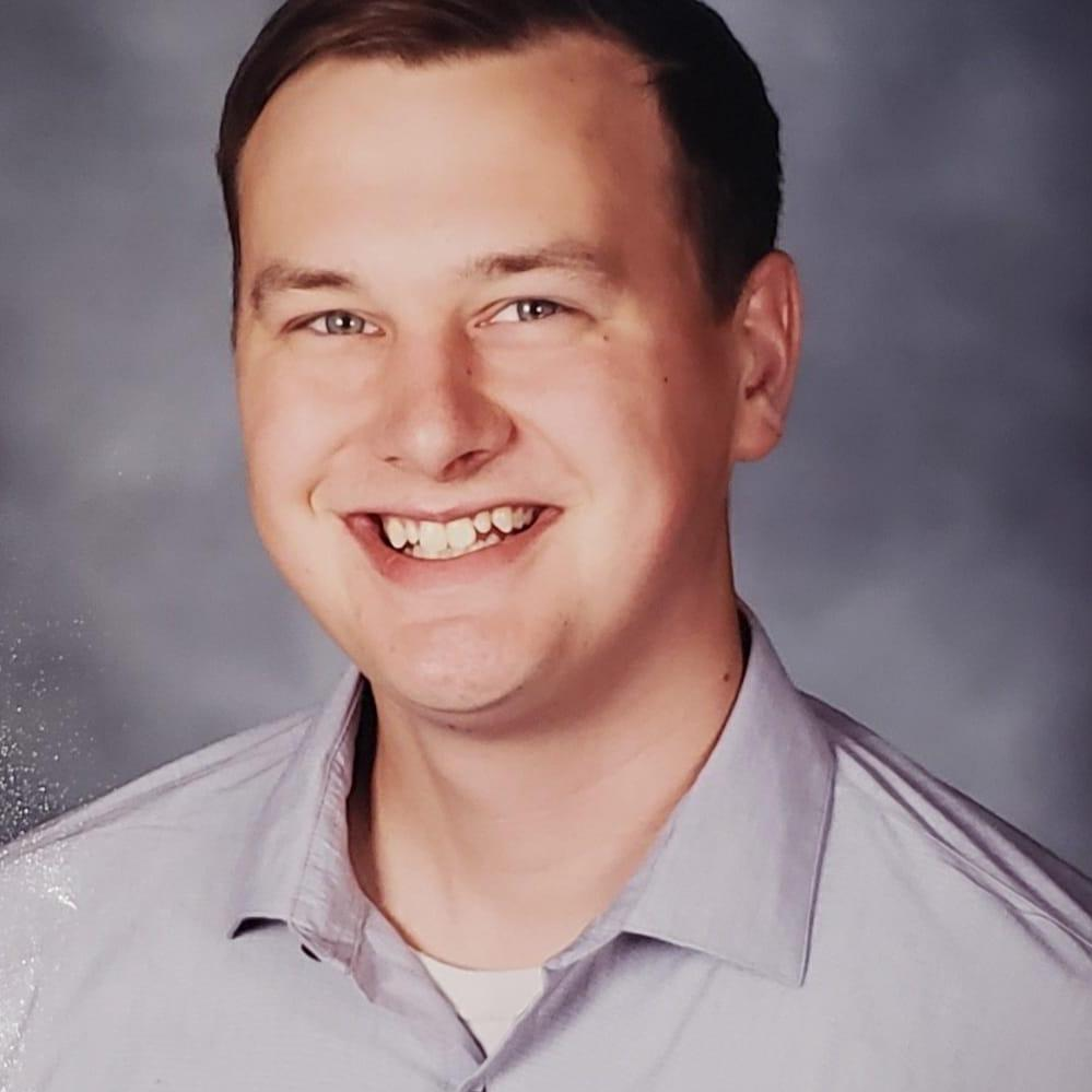 Grant Holtkamp's Profile Photo