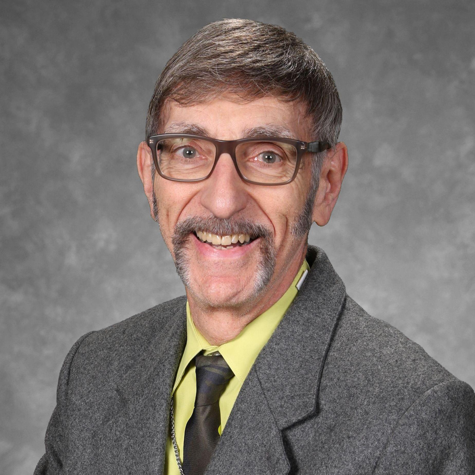 John DeLisa's Profile Photo