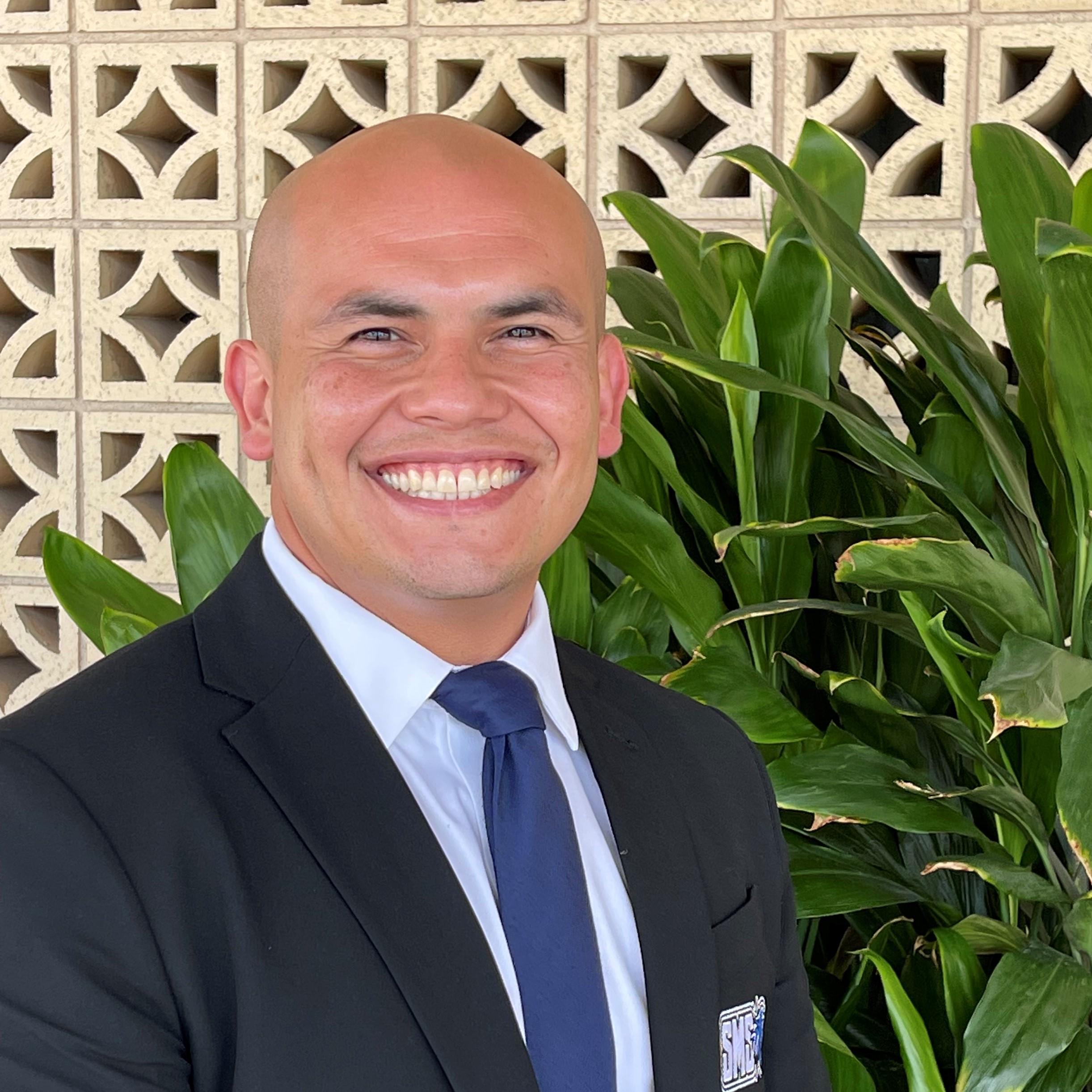 ERIK GALINDO's Profile Photo