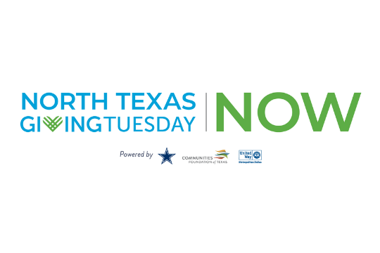 North Texas Giving Tuesday Now Featured Photo