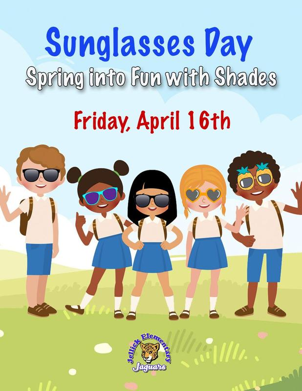 Sunglasses Day! Featured Photo