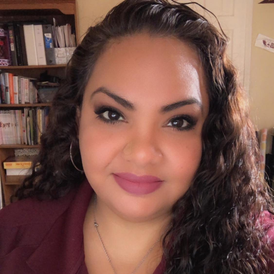 Corinna Ortiz's Profile Photo