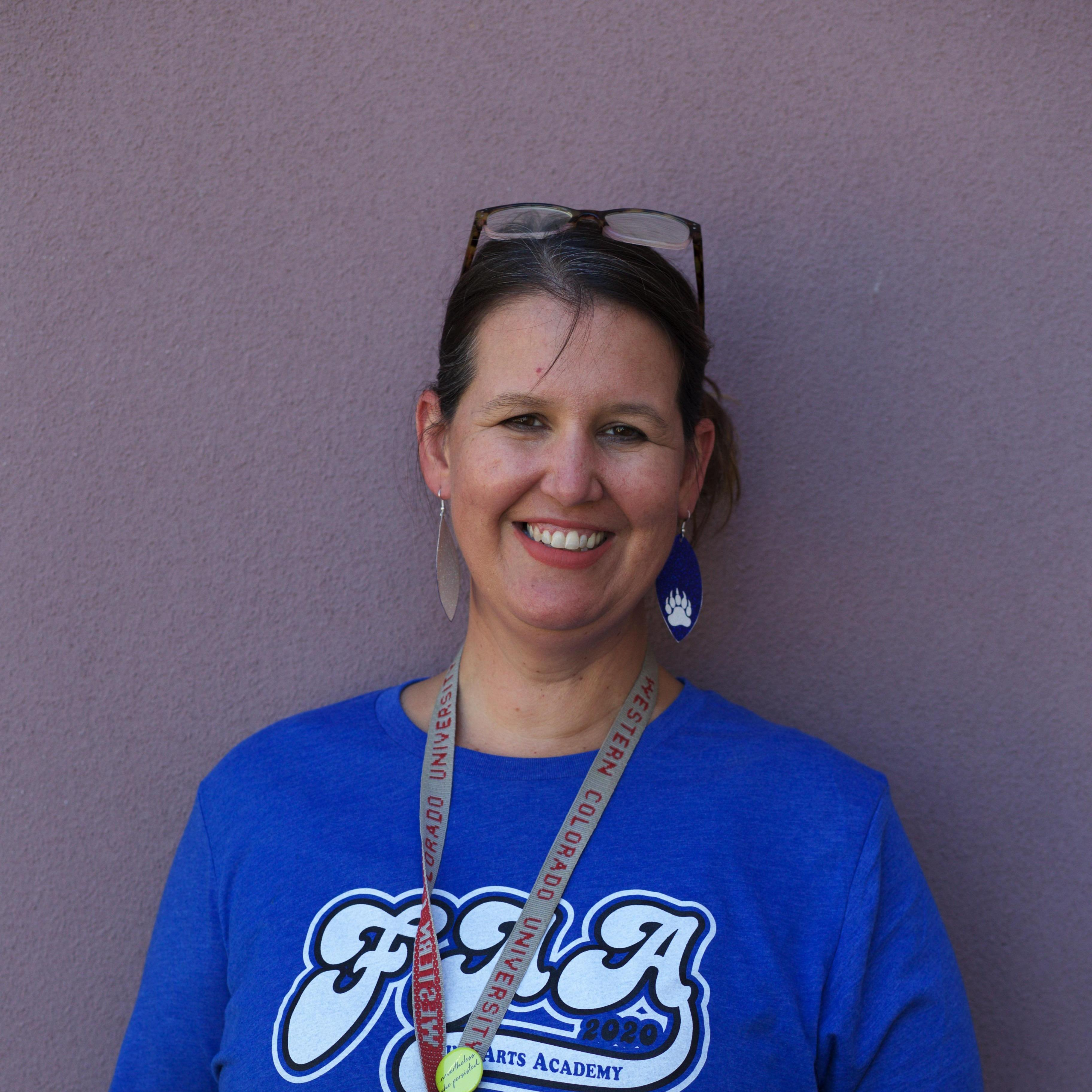 Rebecca Bickett's Profile Photo
