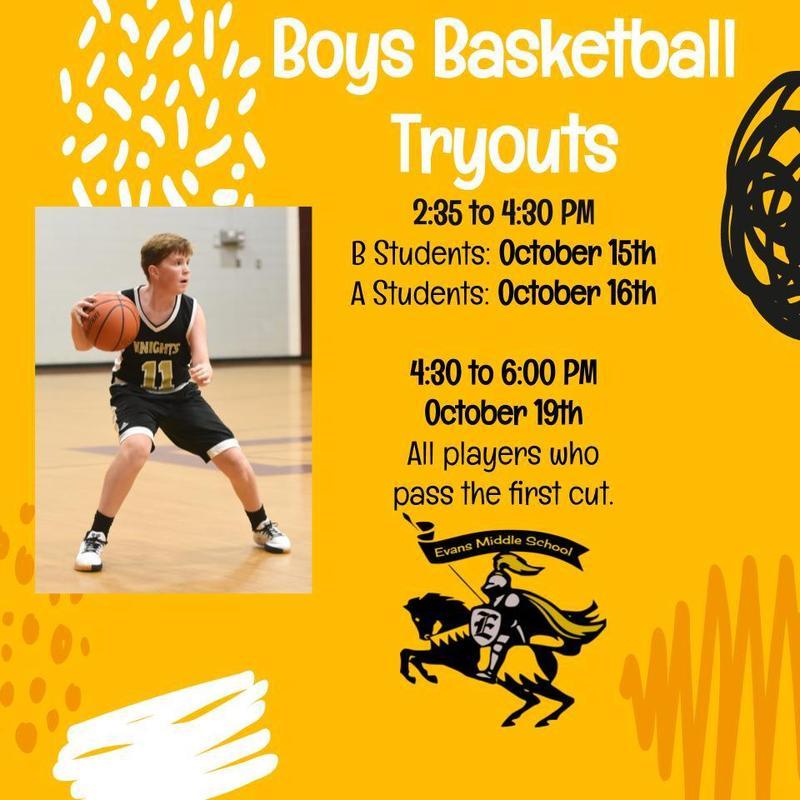 EMS Boys Basketball
