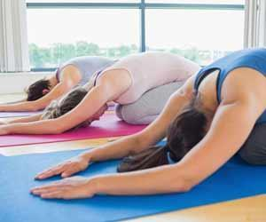 Yoga Fundraiser Featured Photo