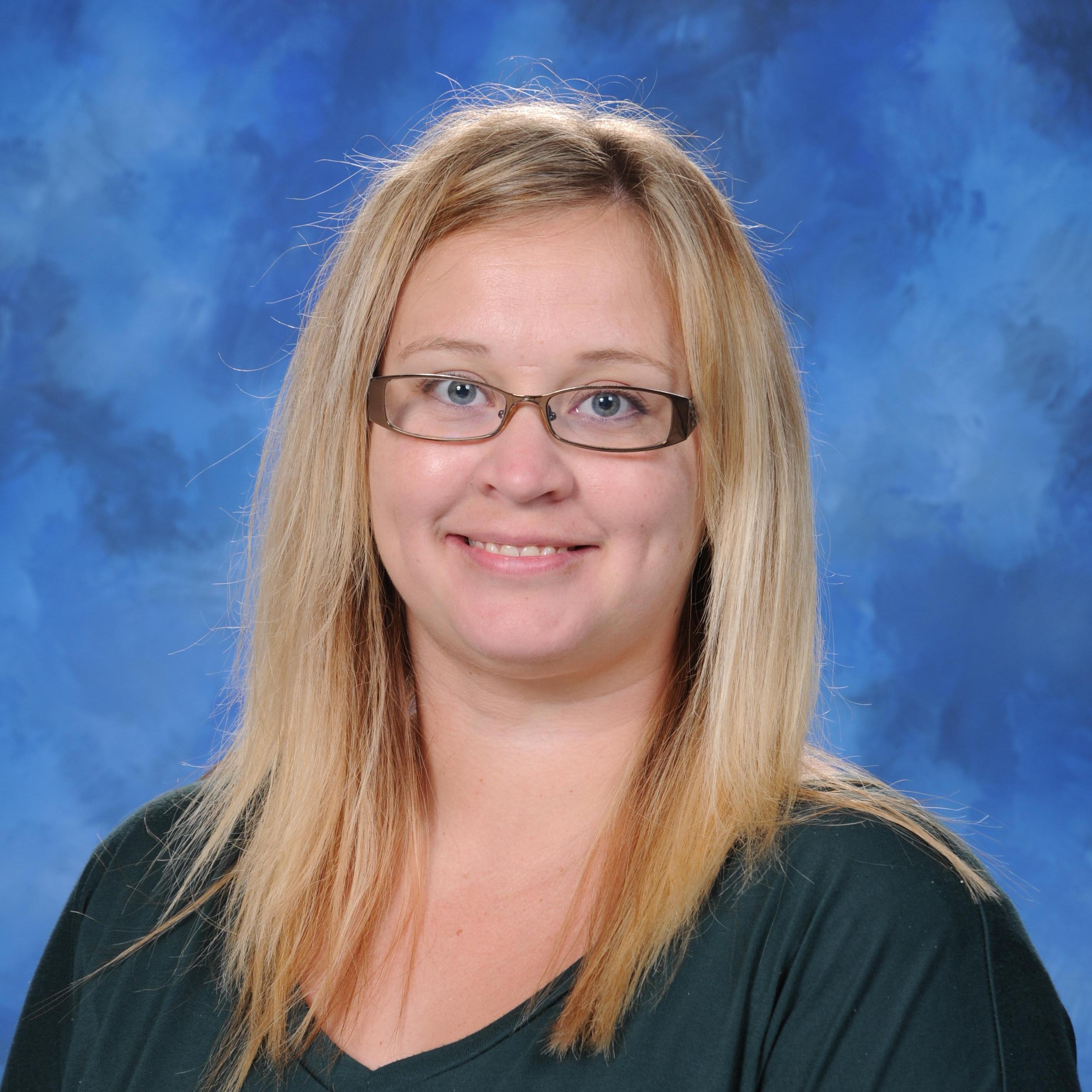 Samantha Newland's Profile Photo