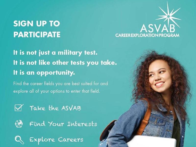 ASVAB Career Exploration Test Featured Photo