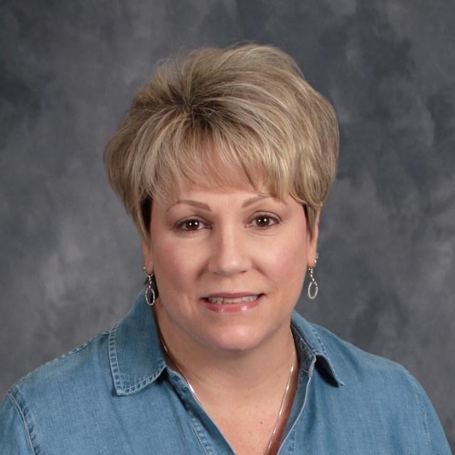 Cathy Robinson's Profile Photo